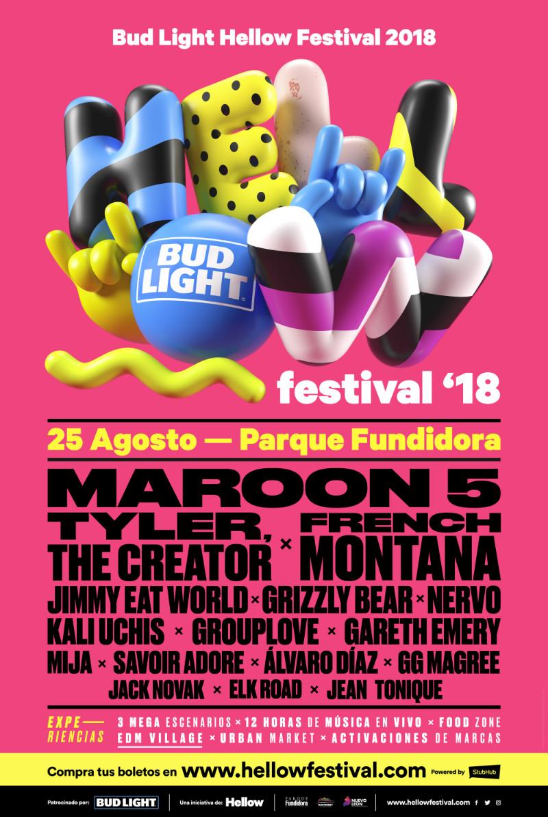 Hellow Festival=