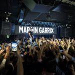 Martin Garrix visita Barcelona con un Opium lleno hasta la bandera