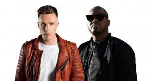 Nicky Romero / Taio Cruz