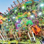 elrow, una de las fiestas más emblemáticas llega a la CDMX