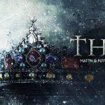 """Futuristic Polar Bears se unen con Olly James & MATTN para su colaboración """"Throne"""""""