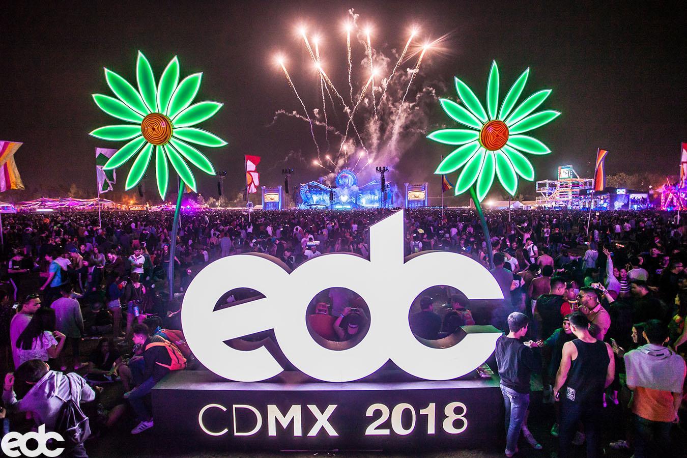 EDCMX2018