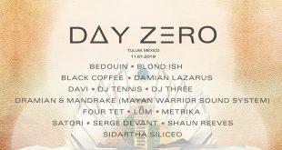 Day Zero Tulum