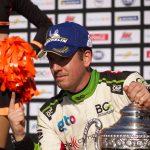 Mexicano gana el título de la ROC México