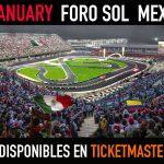 Race of Champions vendrá a América Latina por primera vez siendo sede la CDMX
