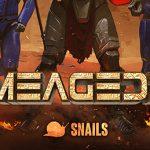 """SNAILS LANZA """"SLIMEAGEDDON"""" SU MÁS RECIENTE EP"""
