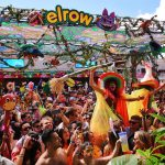 elrow and the Enchanted Forest in Las Vegas
