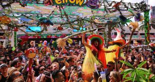 elrow Echanted Forest