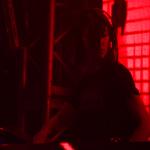 Cátedra de Techno en Hotel Reforma – Amelie Lens