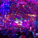La segunda edición de elrow en la CDMX fue memorable