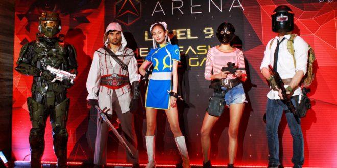 Arena Artz Pedregal