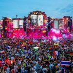 XV años de Tomorrowland resumidos en un gran deleite musical