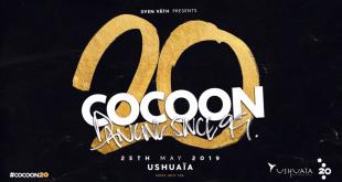 Cocoon Ushuaïa