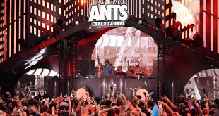 Loco Dice celebra su cumpleaños en la metrópolis más famosa de la isla: ANTS