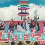 Lollapalooza Berlín promete un fin de semana imperdible