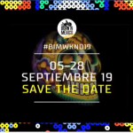 Born in México Weekend 2019