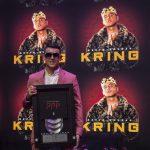 """Kevin Roldan libera álbum titulado """"KRING"""""""