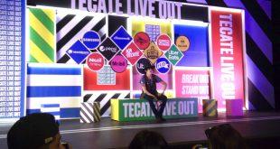 5 años de Tecate Live Out