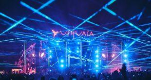 El icónico club  Ushuaïa Ibiza celebró su closing party con un rotundo éxito