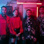 Tom & Collins colabora con Jesús Navarro (integrante principal de Reik) & Elsa y Elmar