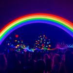 EDC Orlando un arcoiris lleno de sorpresas