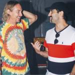 Valentino Khan y Diplo unen fuerzas para su tema de Tech House