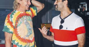 Valentino Khan + Diplo