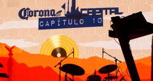Así festejamos el Décimo Aniversario del Corona Capital