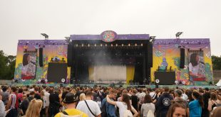 Lollapalooza Berlín