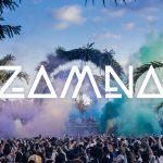 25,000 amantes de la música electrónica en Zamna Tulum