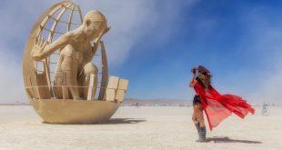 Conoce a Mariposa, la nueva escultura de EDC México