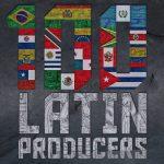 Platicamos con Sinego, fundador de 100 Latin Producers
