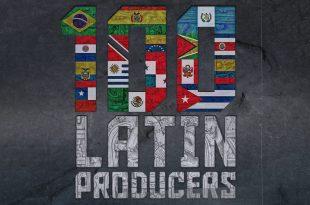 100 Latin Producers