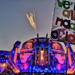 EDC México 2020, un carnaval lleno de música, luces y felicidad