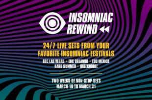 Insomniac Rewind