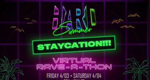 HARD Summer Staycation