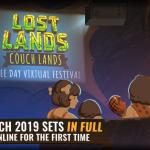 Headbangers es hora de disfrutar de Couch Lands