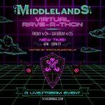 Transpórtate a la época Medieval con Middlelands