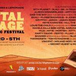 Digital Mirage un fin de semana de ensueño