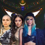 """Goddess"" la colaboración tan esperada de Krewella & NERVO"