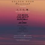 Kygo estrena álbum y celebra con Golden Hour Festival