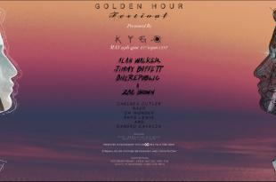 Kygo x Golden Hour_ED