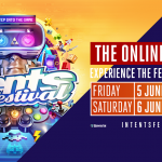 Disfruta del livestream de Intents Festival