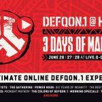 Defqon.1 Festival llega hasta tu casa con 3 días intensos