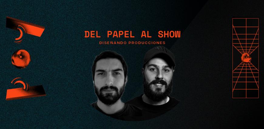 Del Papel Al Show