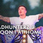 Headhunterz nos comparte el detrás de Defqon.1 at Home