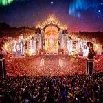 Tomorrowland Around the World llega a México en formato Drive In
