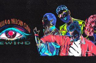 Krewella x Yellow Claw