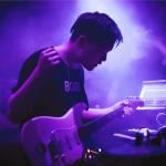 """Dabin comparte la emotiva versión acústica de """"Alive"""""""
