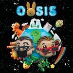 """J Balvin y Bad Bunny te llevan al """"Oasis"""""""